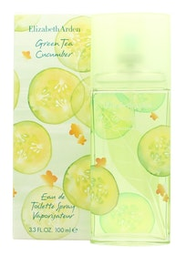 Green Tea Cucumber, Elizabeth Arden EdT