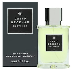 Instinct, David Beckham  EdT