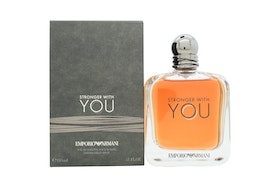 Giorgio Armani Stronger With You EdT ( Men)