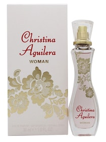 Christina Aguilera Woman EdP