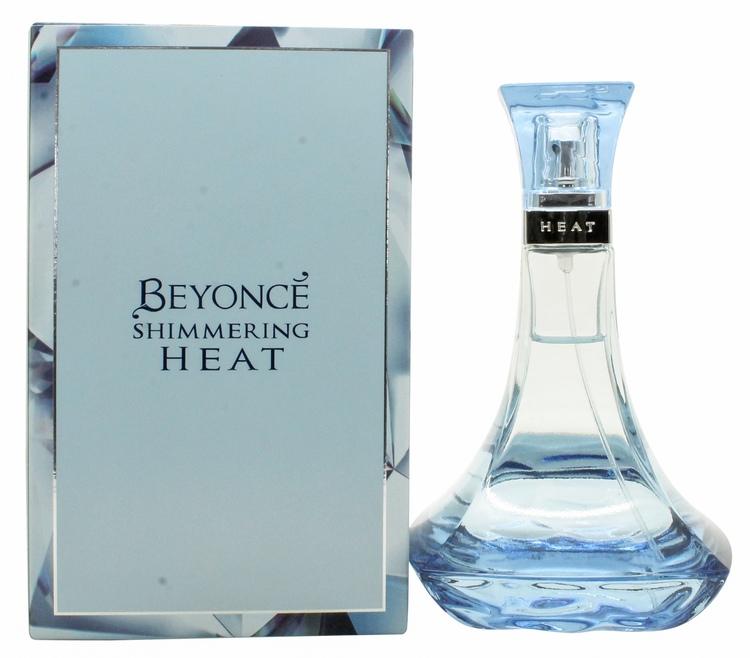 Shimmering Heat, EdP eau de parfum från Beyoncé Parfym.se
