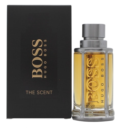Boss the Scent, Hugo Boss (Man) EdT
