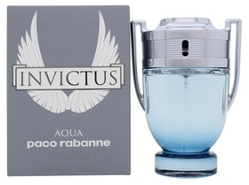 Paco Rabanne Invictus Aqua EdT