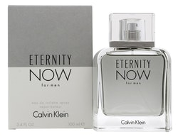 Eternity Now For Men, Calvin Klein EdT