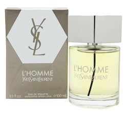 L'Homme, Yves Saint Laurent EdT