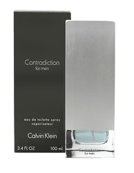 Contradiction Calvin Klein (Men) EdT