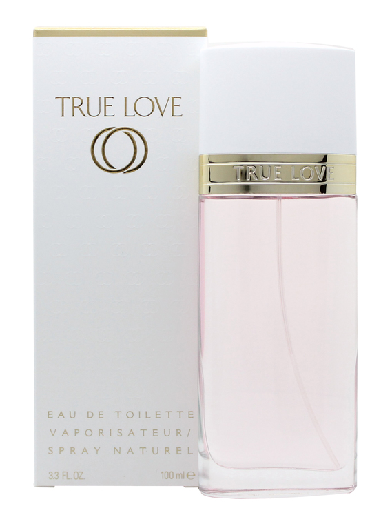 True Love , Elizabeth Arden EdT