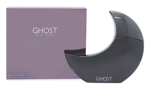 Ghost Deep Night EdT