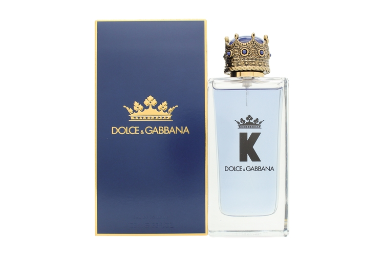 Dolce & Gabbana K, EdT (Men)