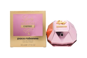 Lady Million Empire, Paco Rabanne EdP