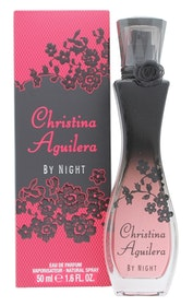 Christina Aguilera By Night EdP