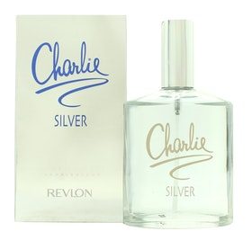 Charlie Silver, Revlon EdT