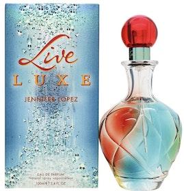 Jennifer Lopez Live Luxe EdP