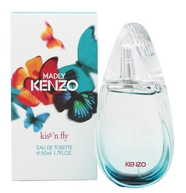 Kenzo Madly Kenzo! Kiss Fly EdT