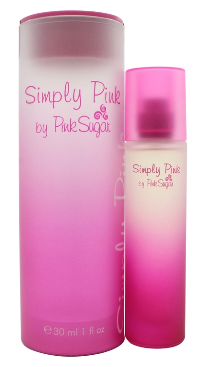 Aquolina Pink Sugar Simply Pink EdT