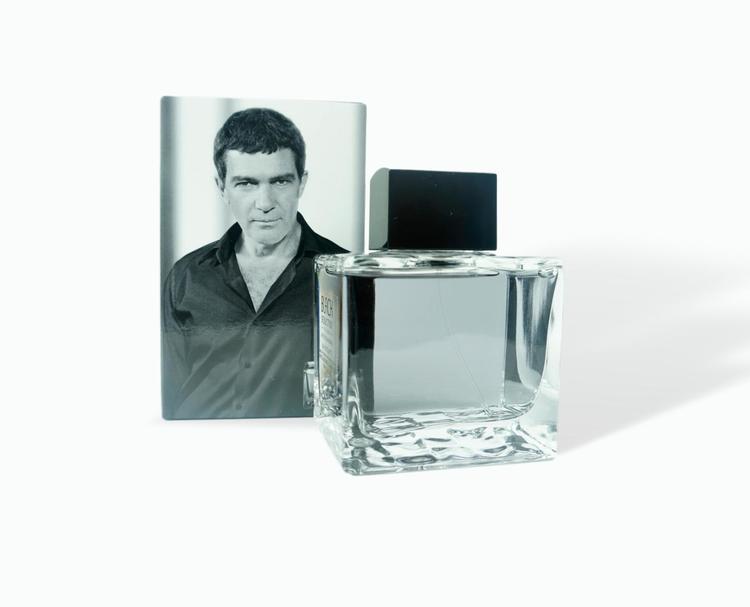 Antonio Banderas Seduction In Black EdT