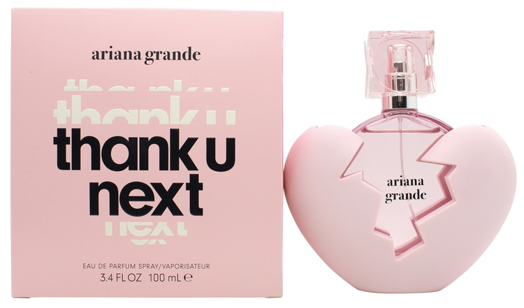 Ariana Grande Thank U, Next EdP