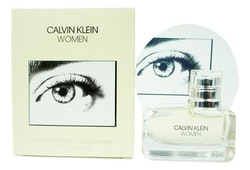 Women, Calvin Klein EdT