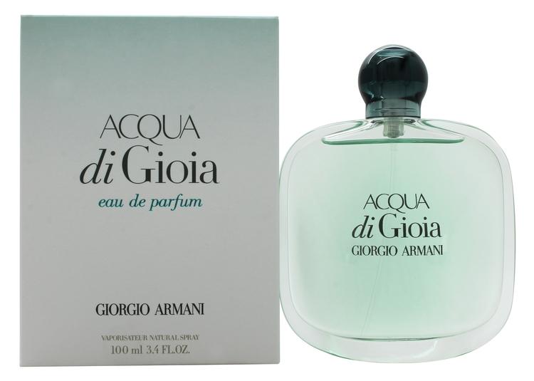 Acqua di Gioia, Giorgio Armani EdP