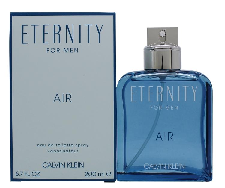 Eternity Air for Men, Calvin Klein EdT