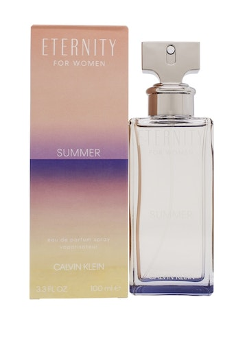 Eternity summer 2019 Calvin Klein, EdP