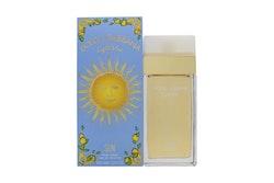 Dolce & Gabbana Light Blue Sun pour Femme EdT