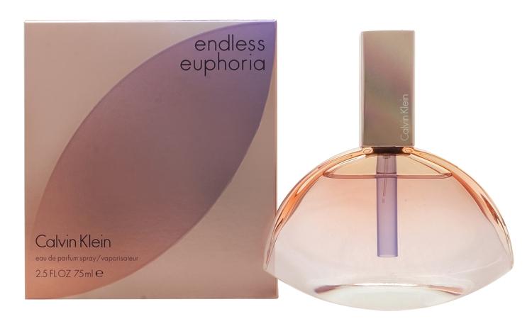 Calvin Klein, Endless Euphoria EdP