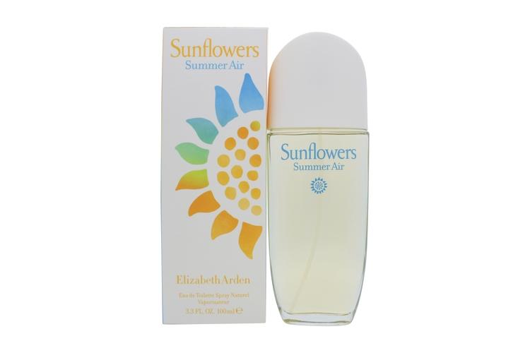 Elizabeth Arden Sunflowers Summer Air Eau de Toilette