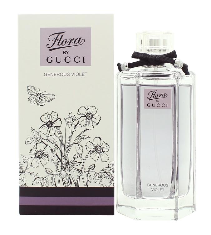 Gucci Flora Generous Violet Eau de Toilette