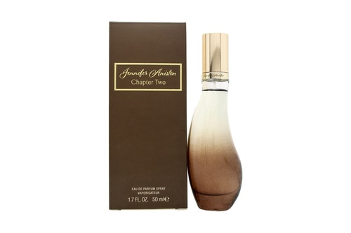 Jennifer Aniston Chapter Two EdP