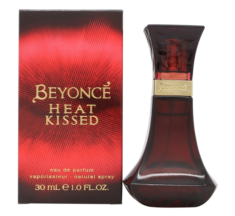 Beyonce Heat Kissed EdP