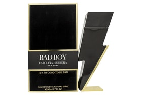 Bad Boy, Carolina Herrera EdT