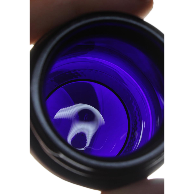 'Miron' Violettglas 50 ml AVLÅNG