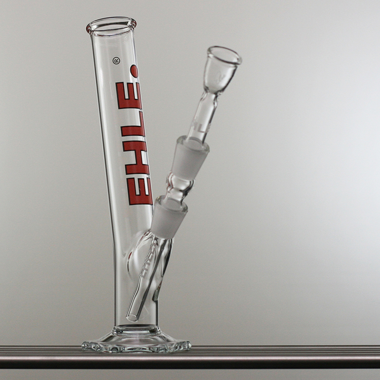 EHLE. Cylinderbong böjd 100 ml -14.5 mm