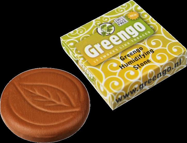 'Humidifying Stone' Greengo