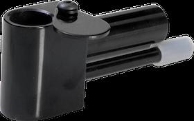 Proto Vape Pocket Pipe & Vaporizer Svart