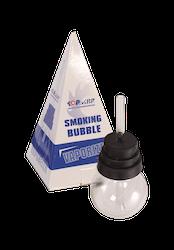 'Smoking Bubble' Hand Vaporizer