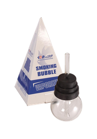 'Smoking Bubble' Hand Vaporizer