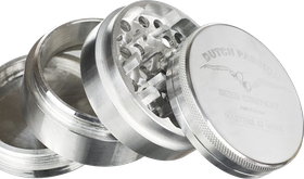 Grinder Dutch Passion 4-delars