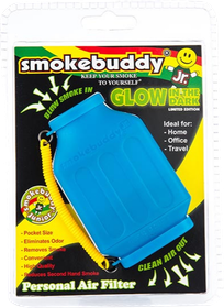 Smokebuddy Glow Junior Personligt luftfilter