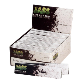 'JASS' Kingsize Slim Ultra Thin