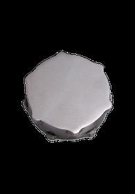Aluminium grinder 2-delar