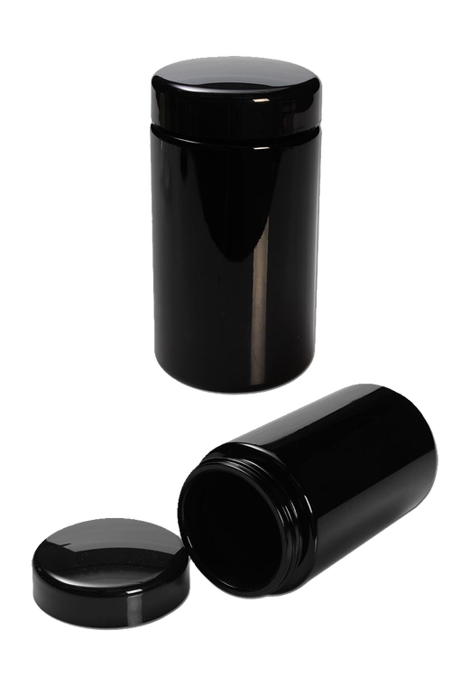 'Miron' Violettglas 300 ml AVLÅNG
