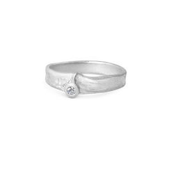 Misty Forest Dazzle Ring