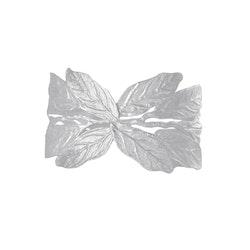 Pistache Branch Bracelet, armband silver / guld