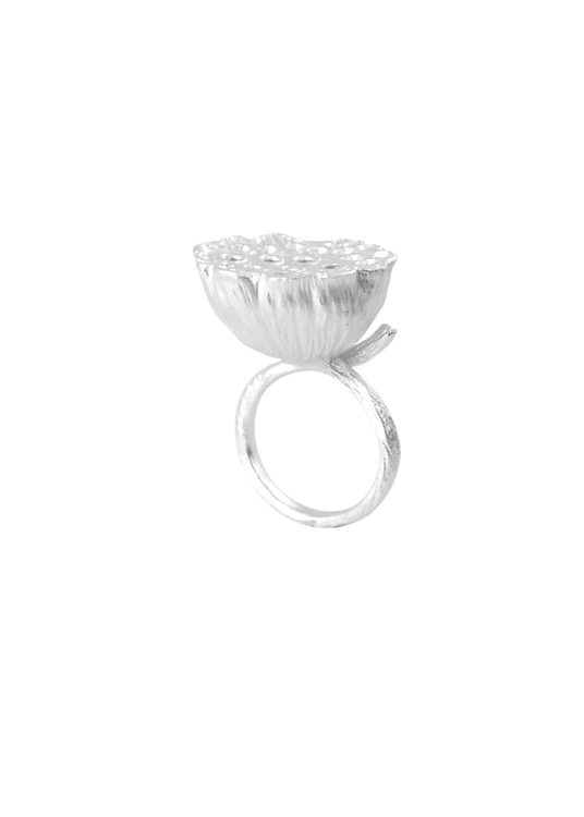 lotus unik ring