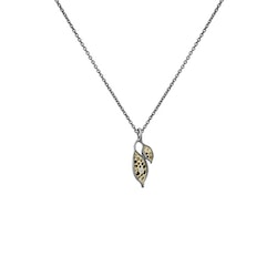 Seeds of Love Petité Halsband  - Brons