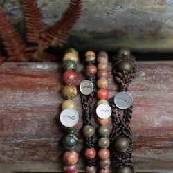 Bracelet Tigereye stone