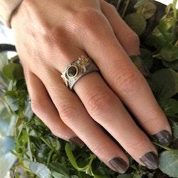Gilded Forêt Ring - Brons