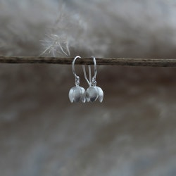 Lovely Tulips - Silver